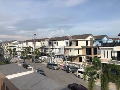 105%Loan 20x80 2.5 Storey Terrace Armaya Bandar Botanic Klang