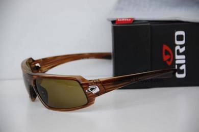 Giro Instigator sunglasses - Stiped Tortoise
