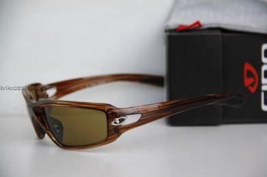 Giro Convert sunglasses - Stripped Tortoise