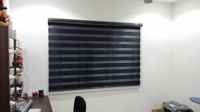 Sunscreen Zabra Blinds