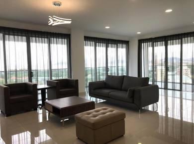 Bay Residences Corner High Floor