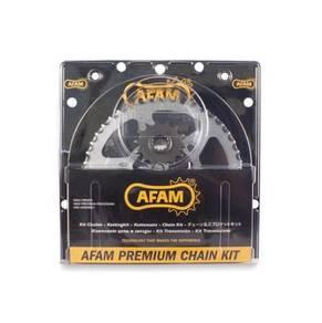 AFAM KAWASAKI ZX 600/636 R kit Chain Sprocket