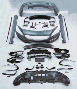 Mercedes W117 CLA45 FACELIFT BODYKIT