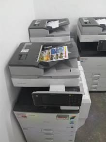 Best item mpc5502 copier color machine for ssale