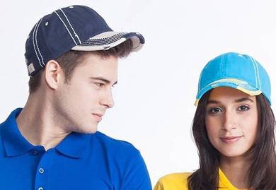 Stylish Cap / Topi Stylo / Summer Cap/Baseball Cap