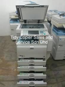 Machine copier b/w mp5001 sale price