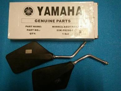 Side Mirror Yamaha Retro RXZ/RXS/RXK/Y100/SS/Y80