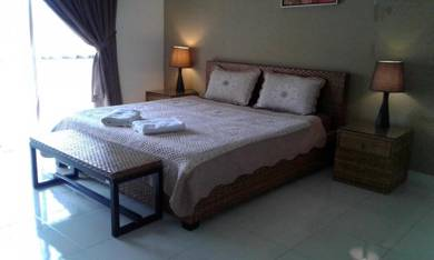 Homestay & Resort Morib Banting Selangor