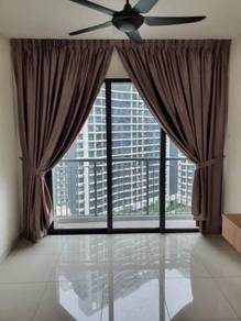 KLTS, KL Traders Square , Pool View. Partly Furnish. NEW. Move in NOW