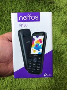 NEFFOS N150 4Mb+4Mb