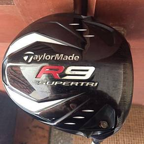 Taylor Made driver R9