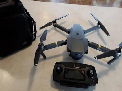 Drone Mavic DJi Complete Set Combo