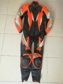 Shoei Racing Suit
