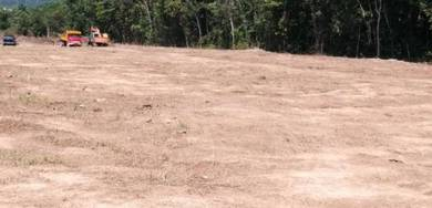 Lot Banglo Murah Malay Reserved FREEHOLD Berhampiran Unikl MIAT