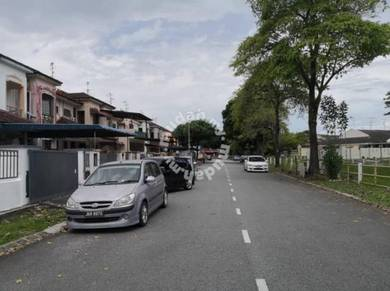 Taman Bukit Indah Double Storey Corner Renovated & Extended