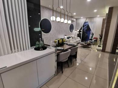 Masai Condominium / Pasir Gudang / Taman Rinting / Below Market Value