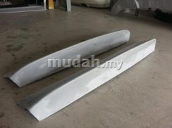Rear Spoiler BMW E46 M3 CSL DUCK TAIL