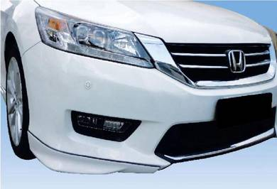 Honda Accord 2014 Euro Bodykit PU