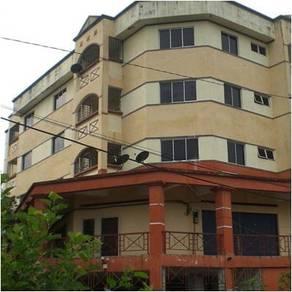 Bailey's Court Apartment, Jalan Haji Ahmad, Kuantan, Pahang [1084sf]
