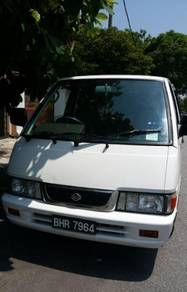 Nissan Vanette VPC22 Semipanel Van 1.5 (M)for SALE