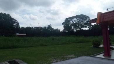 Tanah Lot Rumah - Jalan Denai, Kempas