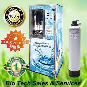 W-215-GK Drinking Water Vending Machine