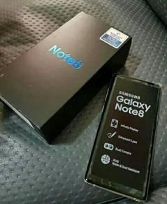 Samsung n 8