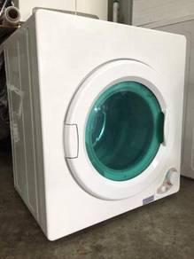 0% GST Drying Machine Dryer Haier Mesin Kering