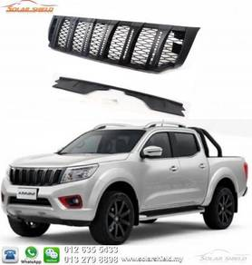 Nissan Navara NP300 Hummer Front Grill Grille