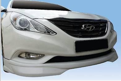 Hyundai Sonata 2011 Bodykit PU