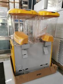 Juice DISPLAY CHILLER NEW
