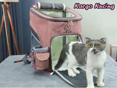 Backpack for Cute Cat Carrier Foldable