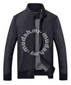 Casual Men Jacket Waterproof Windbreaker Blazer Sp
