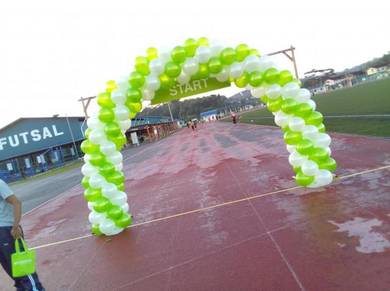 Arch Balloon For RUN