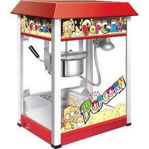 Verly Supreme Popcorn Machine 8Oz 1.3KW