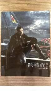 Jay Chou - The Era (2010) CD + Bonus DVD