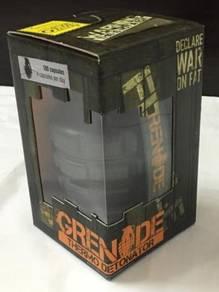 Grenade Thermo Fat Burner ( Original Made In UK )