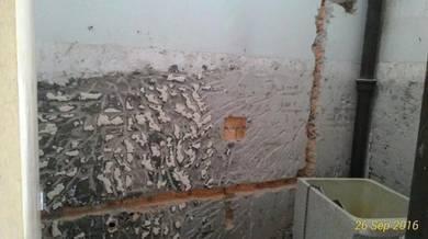 Plumbing dan renovation #fd001