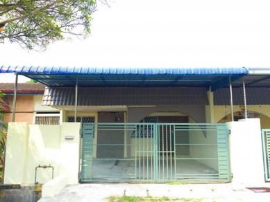 Nice 1 sty House, Lahat