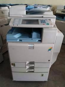 Mpc3300 color photocopier machine market price