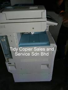 Machine copier b/w mp4001 hot sale for sale