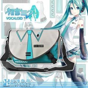 Hatsune miku sling bag