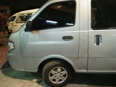 Kia Pregio 2.7 Diesel