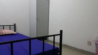 ROOM SUBANG PERDANA BESTARI ARA DAMANSARA with internet near MRT