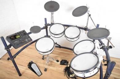 Roland TD 10 electronic drum set kit TD10 V drums