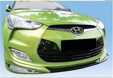 Hyundai Veloster NEFD Bodykit PU