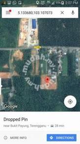 4 lot bglo 588mp - 647mp di Bt Kelikir, Wakaf Tapai
