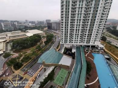 Shaftsbury Avenue Putrajaya
