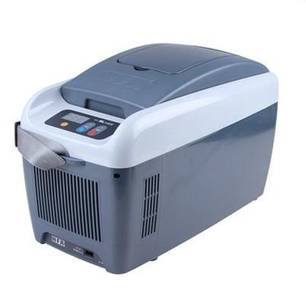 8L 12V Cooling And Heating Refrigerator