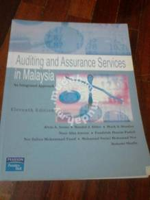Auditing and Assurance Services in Malaysia